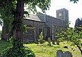 All Saints Church, Dickleburgh, Norfolk - geograph.org.uk - 814548.jpg