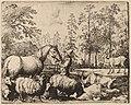 Allaert van Everdingen horse & stag.jpg