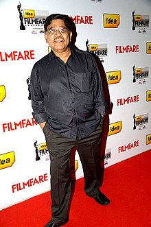 Allu Aravind at 60th South Filmfare Awards 2013.jpg