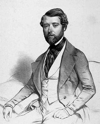Éditions Alphonse Leduc - Company founder, Alphonse Leduc (1804-1868)