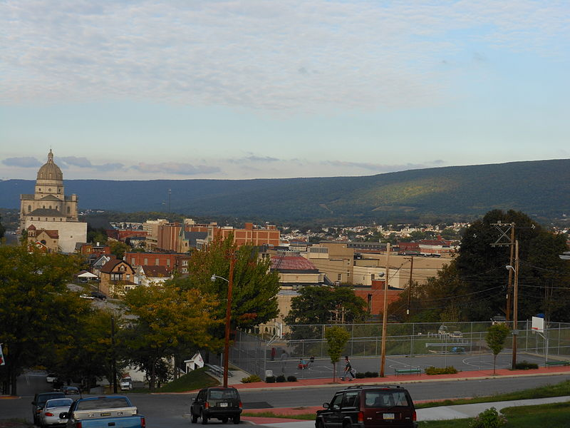 File:Altoona Downtown from 5th Ward.jpg