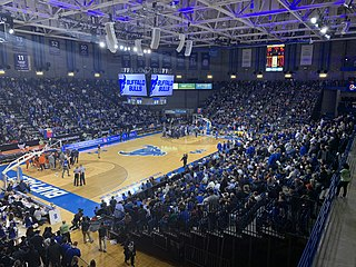 Alumni Arena (University at Buffalo) Multi-purpose arena