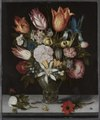 Ambrosius Bosschaert - Flowers in a Glass - 1960.108 - Cleveland Museum of Art.tiff