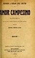 Amor campesino - zarzuela en un acto y cuatro cuadros, en prosa (IA amorcampesinozar14321orte).pdf