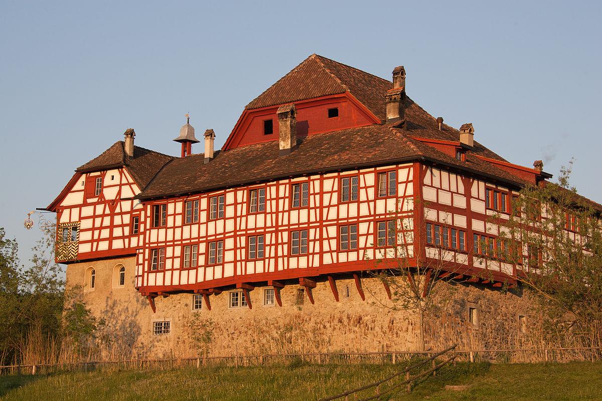 Schloss Hagenwil Wikipedia