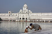 Amritsar, Golden Temple (6289560235).jpg