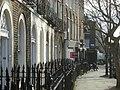 Amwell Street, Islington - geograph.org.uk - 1705298.jpg