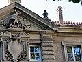 Anciennes écuries du Palais du Rhin, 9 rue du Gal Frère à Strasbourg (2).jpg
