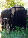 Anderson shelter at St Fagans.jpg