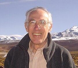 André L. Berger