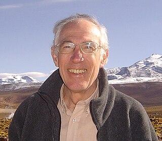 André Berger Climatologist, professor