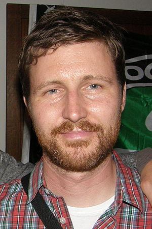 Andrew Haigh - Haigh in 2011