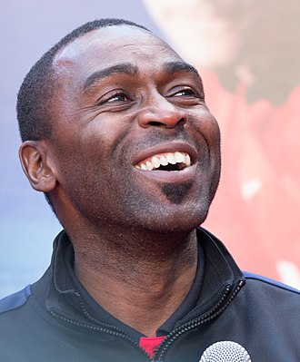 1994–95 FA Premier League - In addition to his hat-trick, Manchester United's Andy Cole became the first player to score five goals in a Premier League match.