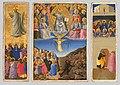 Angelico, trittico del giudizio universale, ascensione e pentecoste.jpg