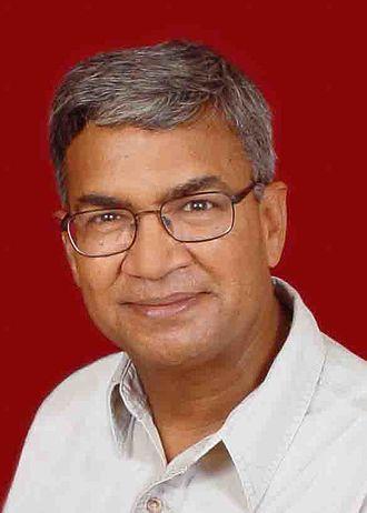 Anil Gupta (philosopher) - Anil Gupta