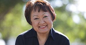 Ann Kobayashi - Image: Ann Kobayashi