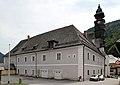Annaberg - Pfarrhof.JPG