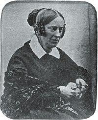 Annette von Droste-Huelshoff - 1845.jpg