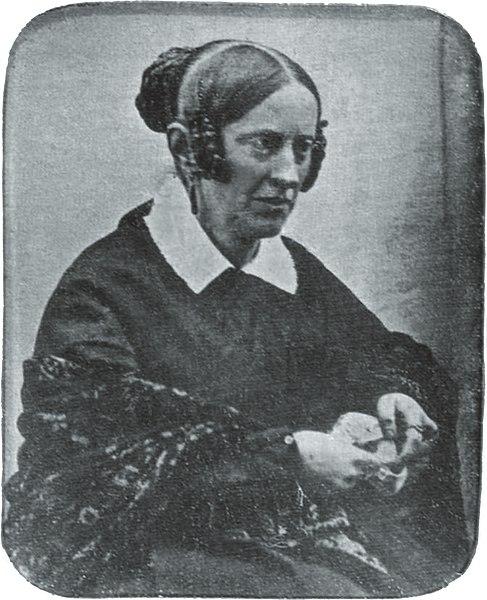 Schaurig ... schön 487px-Annette_von_Droste-Huelshoff_-_1845