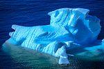 Another spectacular cruise northward along the NW coast of the Antarctic Peninsula. (25385646583).jpg