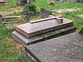Anthony Trollope -Grave in Kensal Green Cemetery.jpg