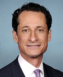 Have congressman anthony weiner consider