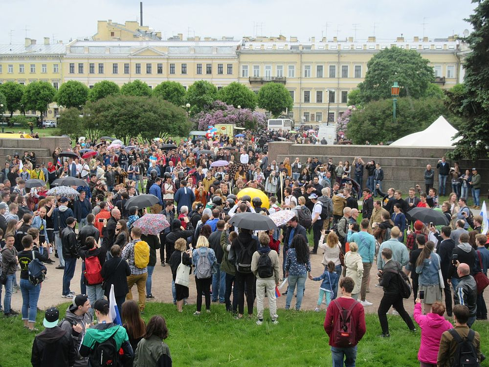 Anti-Corruption Rally in Saint Petersburg (2017-06-12) 39.jpg