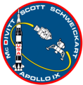 Apollo 9 mission patch.png