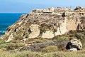 Apollonia 010717 Crusader fortress 03.jpg