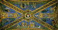Appartamento borgia, sala dei santi, episodi del mito di iside e osiride 01.jpg
