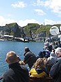 Approaching the jetty, Lundy - geograph.org.uk - 1322634.jpg