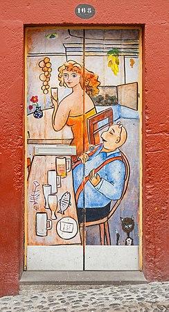 ArT of opEN doors project - Rua de Santa Maria - Funchal 36.jpg