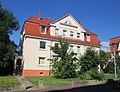Arbeiter-Siedlung am Höhenweg (Stendellstraße) - Eschwege - panoramio (1).jpg
