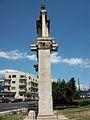 Arc d'Adrià d'Atenes, vista lateral.JPG