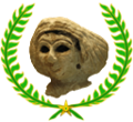 Archeology laurel.png