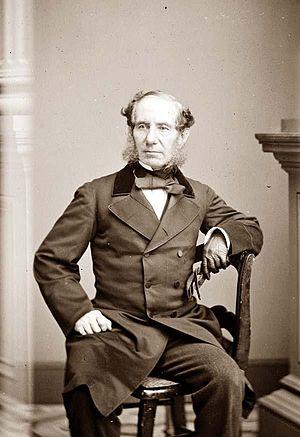 Edward Mortimer Archibald