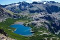 Argentina - Bariloche trekking 112 - colourful Jakob Lake (6834307882).jpg