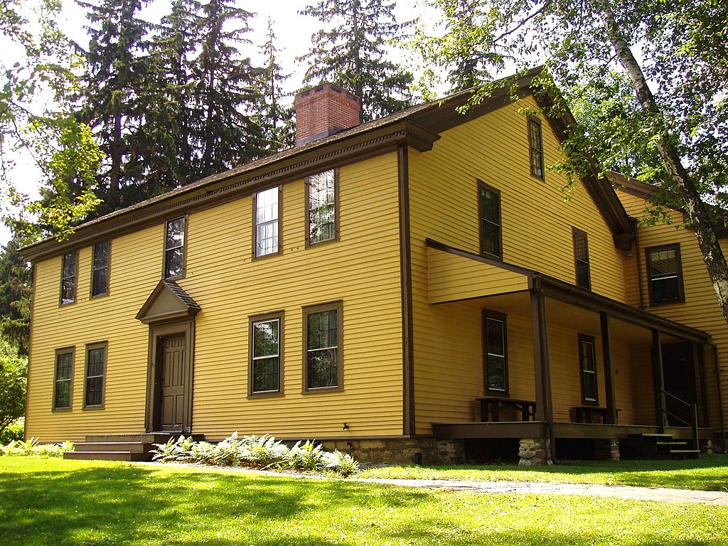 🐳 MELVILLE @ 200: A Homeschool Visit to Herman's Home