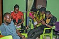 Art+Feminism Editathon 2019 held by Wikimedia Nigeria Foundation with CEEHOPE in Nigeria in the month of March 2019 20.jpg