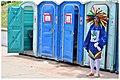 """Arte educadores fazem campanha contra o """"xixi"""" nas ruas - Carnaval 2013 (8485087285).jpg"""