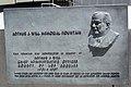 Arthur J. Will Memorial Fountain Plaque.jpg