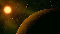 Artist's conception of Kepler-42.jpg