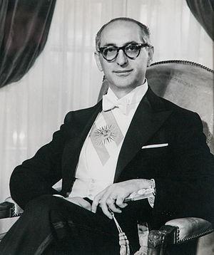 Arturo Frondizi - Image: Arturo Frondizi