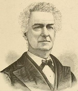 Maine's 2nd congressional district - Image: Asa W. H. Clapp (Maine Congressman)