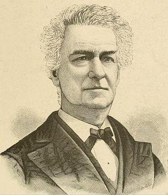 Maine's 2nd congressional district - Image: Asa W. H. Clapp (Maine Congressman)