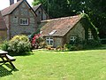 Ashley Glebe House and Garden - geograph.org.uk - 542369.jpg