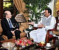 Assistant Secretary Johnson Meets With Chief Minister Ameer Haidar Khan Hoti (4566262852).jpg