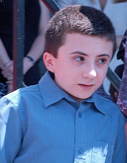 Atticus Shaffer American actor