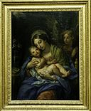 Attributed to Carlo Maratti - Madonna and Child - 73.1 - Minneapolis Institute of Arts.jpg