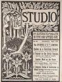 Aubrey Beardsley poster for The Studio.jpg